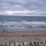 Surfing irgendeiner der Punkte bin ich:)